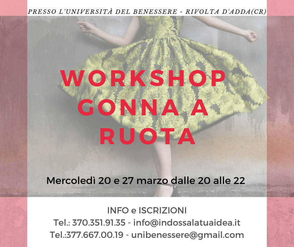 Workshp Gonna a ruota (2)