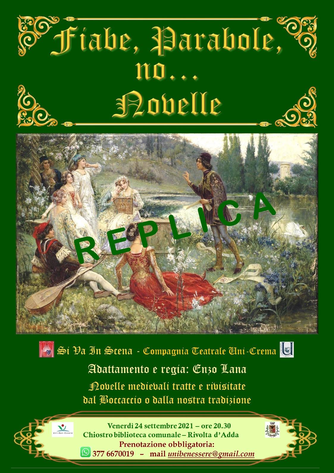 Novelle_Replica