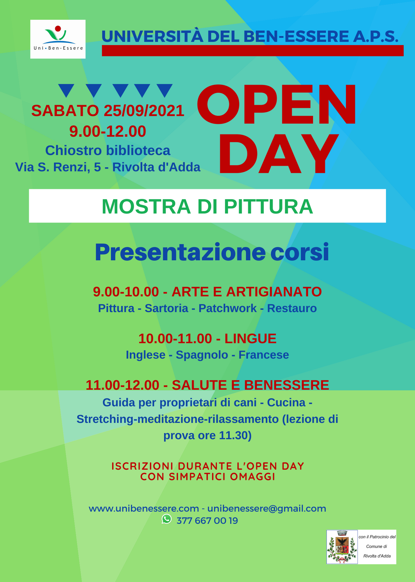 OpenDay2021-2022